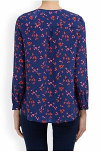 exclusive windsor hearts blouse
