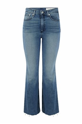 nina high rise jean in freya