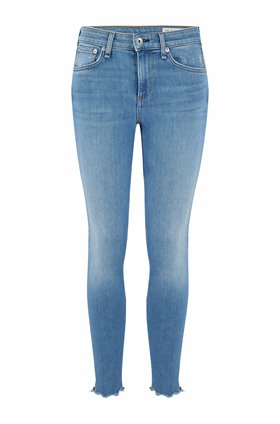 cate mid rise skinny ankle jean in palmer