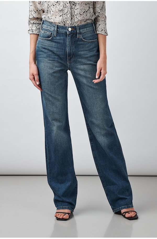 le jane straight leg jean in dorsey