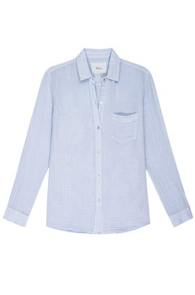ellis shirt in bluebell