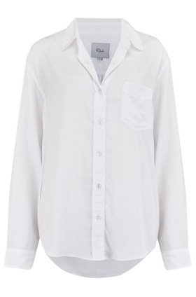 paloma shirt in white