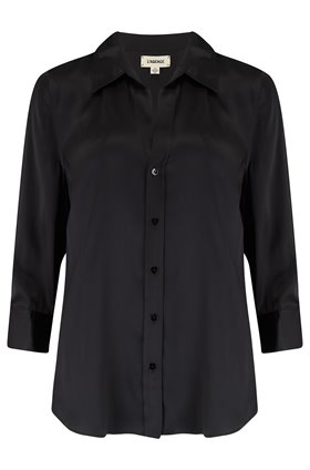 dani shirt in black