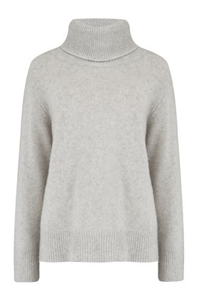 imogen jumper in mist
