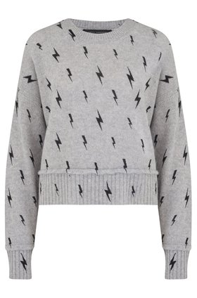 indra lightening jumper