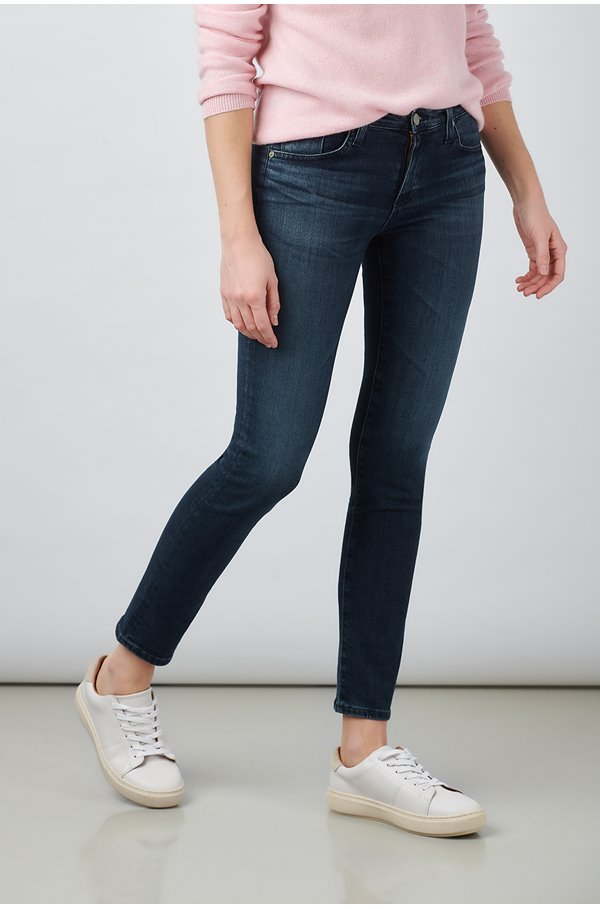prima ankle jean in 5 years cache