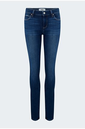 skyline skinny jean in dancefloor