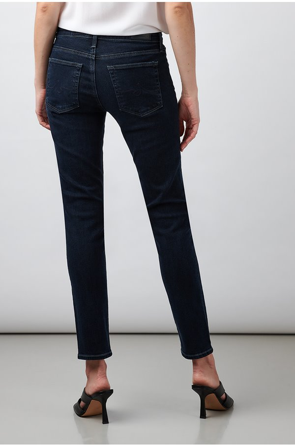 prima ankle jean in yardbird