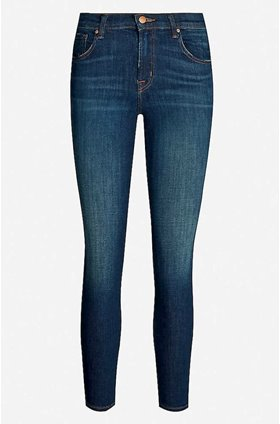 835 skinny cropped jean in sublime