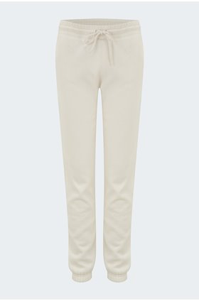 kingston trousers in winter white