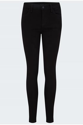 sophia skinny jeans in shadow