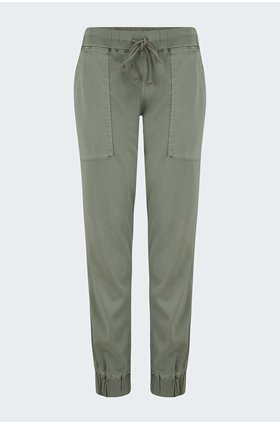 pocket jogger in soft army