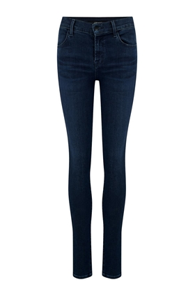 J Brand Maria Skinny Jean in Phased Photo Ready HD