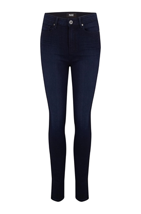 Paige Margot High Rise Skinny Jean in Lana