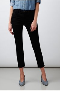 ruby cropped jean in vanity