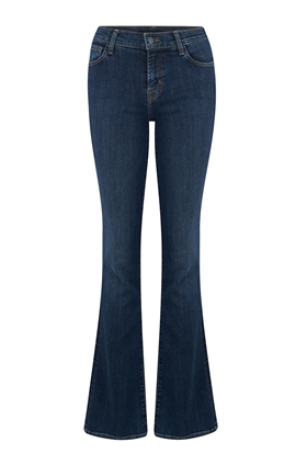 Sallie Bootcut Jean in Reprise