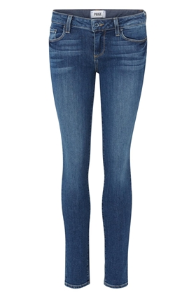 skyline skinny ankle jean in lane
