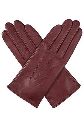 Agnelle  Julie Gloves In Samourai