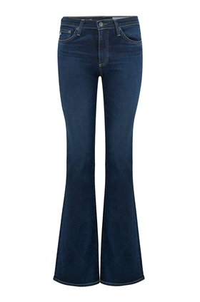 AG Angel Bootcut Jean in 8 Years Blue Lament