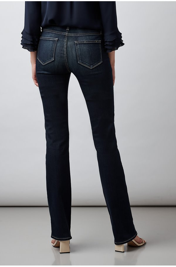 manhattan bootcut jean in gardena