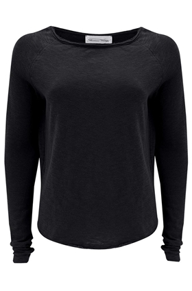 sonoma sweatshirt in black