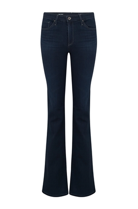 Angel Bootcut Jean in Audacious