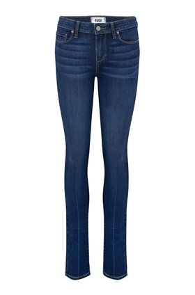 Paige Skyline Skinny Jean in Roswell