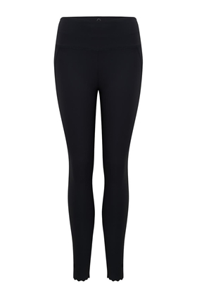 Ainsley Legging in Black