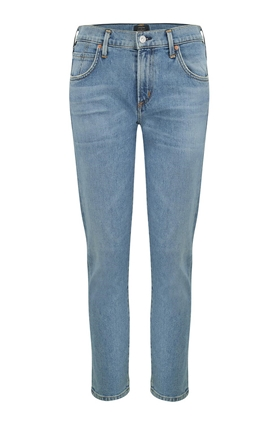 Citizens of Humanity Jeans Elsa Girfriend Jean in Myth