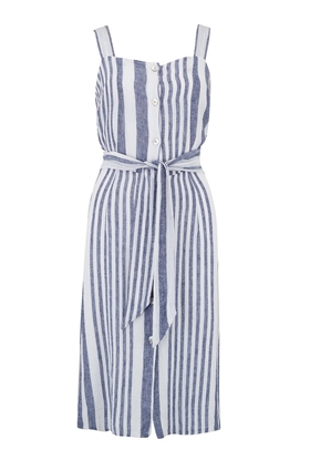 Rails Clement Dress in Bay Stripe