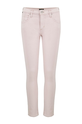 Citizens of Humanity Jeans Elsa Girlfriend Jean in Rosewater