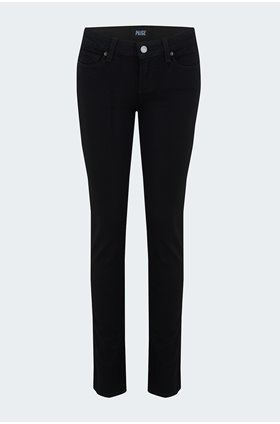 skyline skinny jean in black shadow