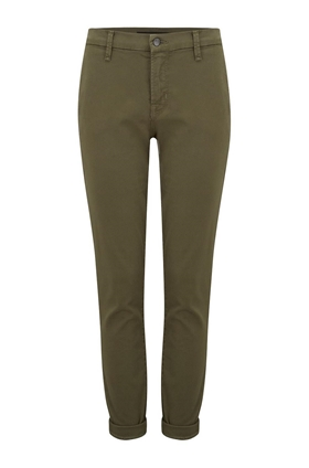 J Brand Josie Tapered Trouser in Dystopia