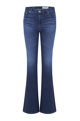 Angel Bootcut Jean in 5 Years Blue Essence