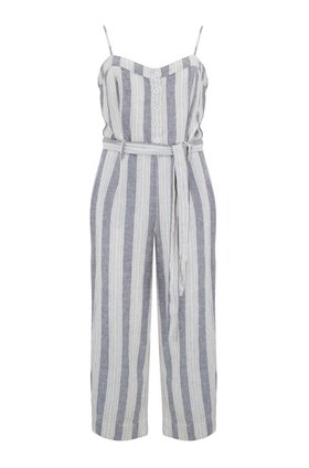 Rails Harper Jumpsuit in Laguna Stripe