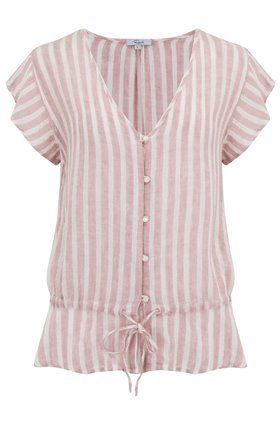 Rails Bretton Top in Rose Stripe