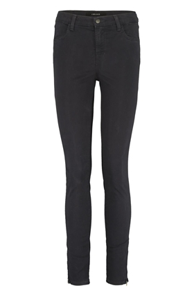 J Brand Major Skinny Jean in Navy
