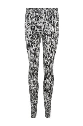 Bedford Legging in Feather Fragments