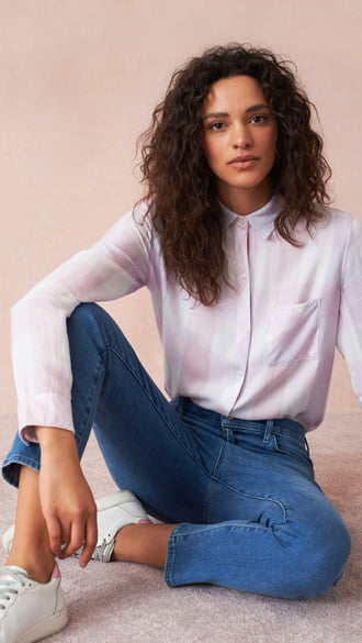 The Essential Crop: J Brand Ruby