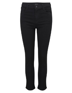J BRAND JEANS - Ruby High Rise Cigarette Jean in Vanity