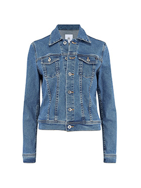 AG JEANS - Robyn Jacket in Prosperity