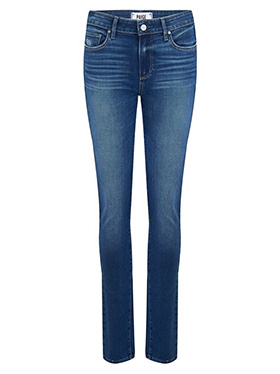 PAIGE - Exclusive Skyline Skinny Jean in Lookout