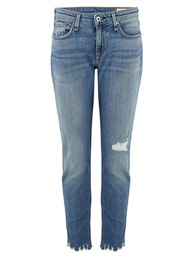 RAG AND BONE - Dre Jean in Dobbie