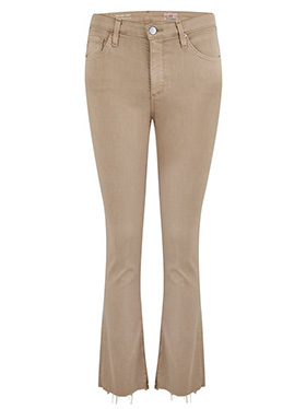 AG JEANS - Jodi Crop Jean in Sulfur Parched Trail