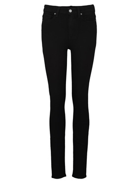 PAIGE - Margot High Rise Skinny Jean in Shadow
