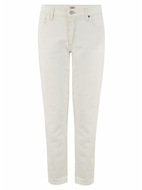 CITIZENS OF HUMANITY - Emerson Boyfriend Jean in Sea Salt