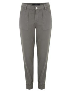 J BRAND - Arkin Zip Jogger In Knots