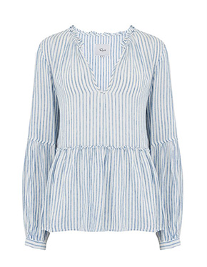RAILS - Raylyn Top in Fremont Stripe