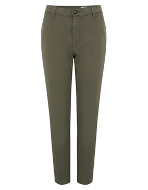 AG JEANS - The Caden Trouser in Portobello Road