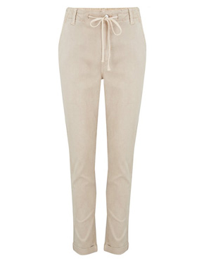 PAIGE - Christy Trouser in Vintage Warm Sand